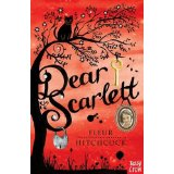Dear Scarlett Book Cover