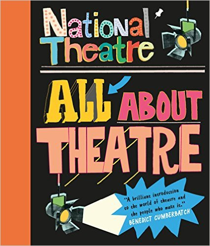 All About Theatre Book Cover
