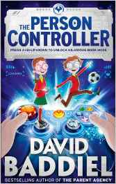 The Person Controller Book Cover