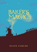 Baker's Magic Book Cover