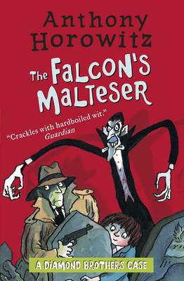 The Falcon's Malteser Book Cover