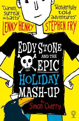 Eddy Stone and the Epic Holiday Mash-up Book Cover