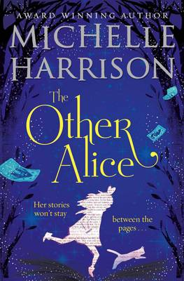 The Other Alice Book Cover