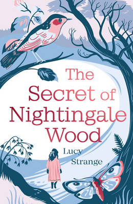 The Secret of Nightingale Wood Book Cover