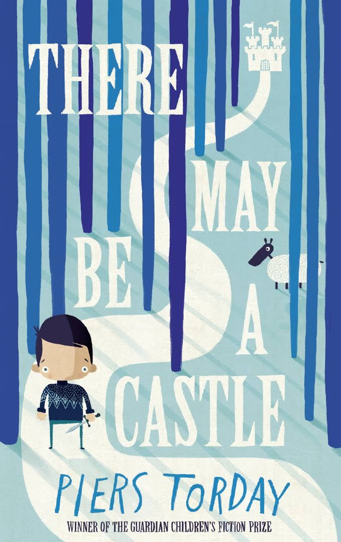 There May Be a Castle Book Cover